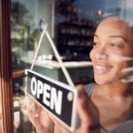 Small business confidence rebounds as shops reopen in England and Wales
