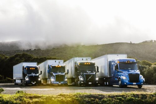 Embark Carving Path To Market With Universal Truck Interface, New Fleet Partners