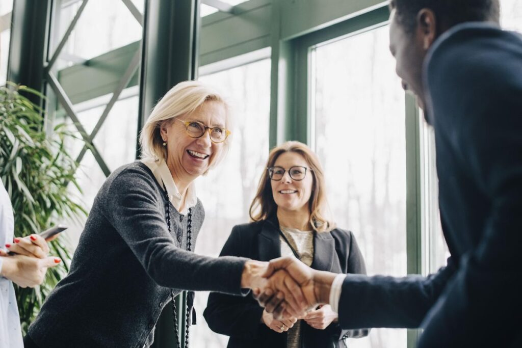 How To Build Relationships That Matter
